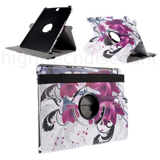 Housse-etui-coque-pochette-PU-cuir-pour-Samsung-Galaxy-Tab-E-9-6-T560-film