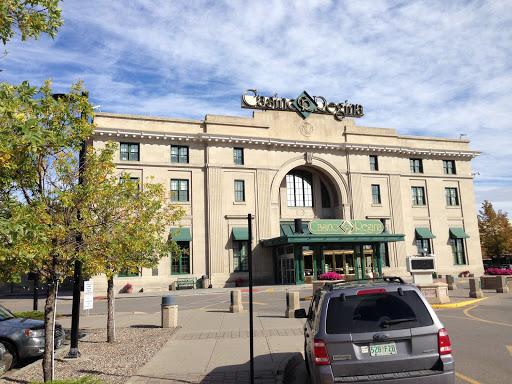 Casino Regina, 1880 Saskatchewan Dr, Regina, SK S4P 0B2, Canada, Live Music Venue, state Saskatchewan