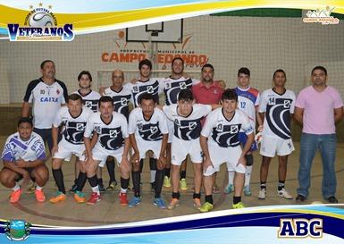 III COPA DE PELADEIROS  - ABC