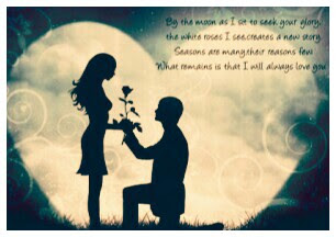 Kata Kata Romantis Buat Pacar Tercinta