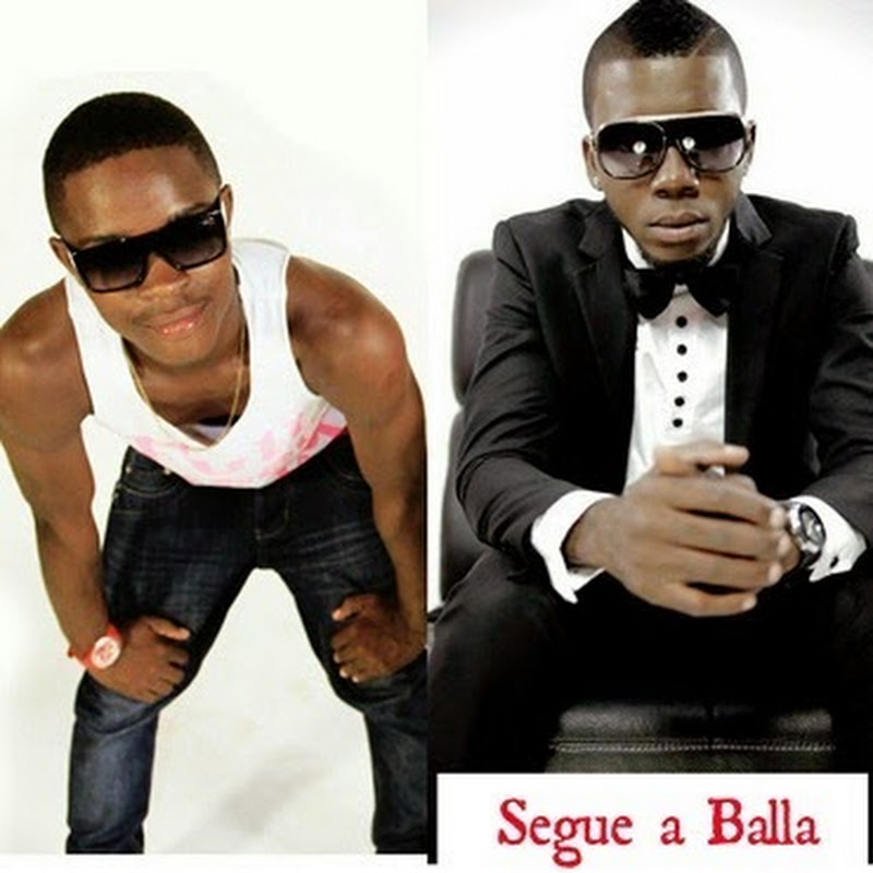 YP Feat. Dr. Smith - Segue A Bala (Afro 2k15) [Download]