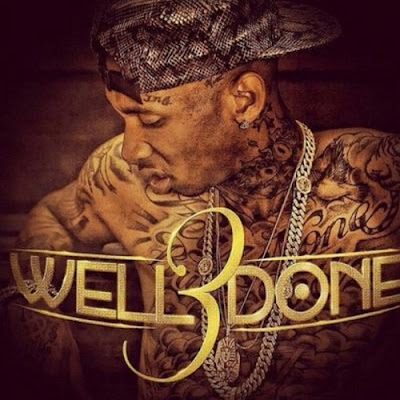 Tyga Well Done 3 Rar/Zip Download