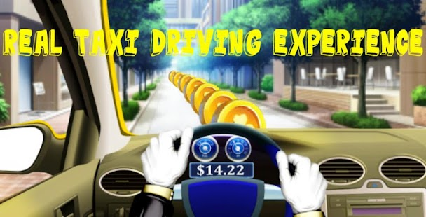 Game Taxi Drive Simulator APK for Windows Phone
