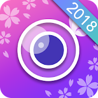 YouCam Perfect  Selfie Photo Editor on PC / Windows 7.8.10 & MAC