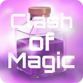 Clash Magic for Private Server