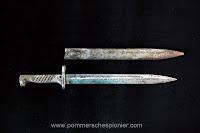 Etsatz Bayonet