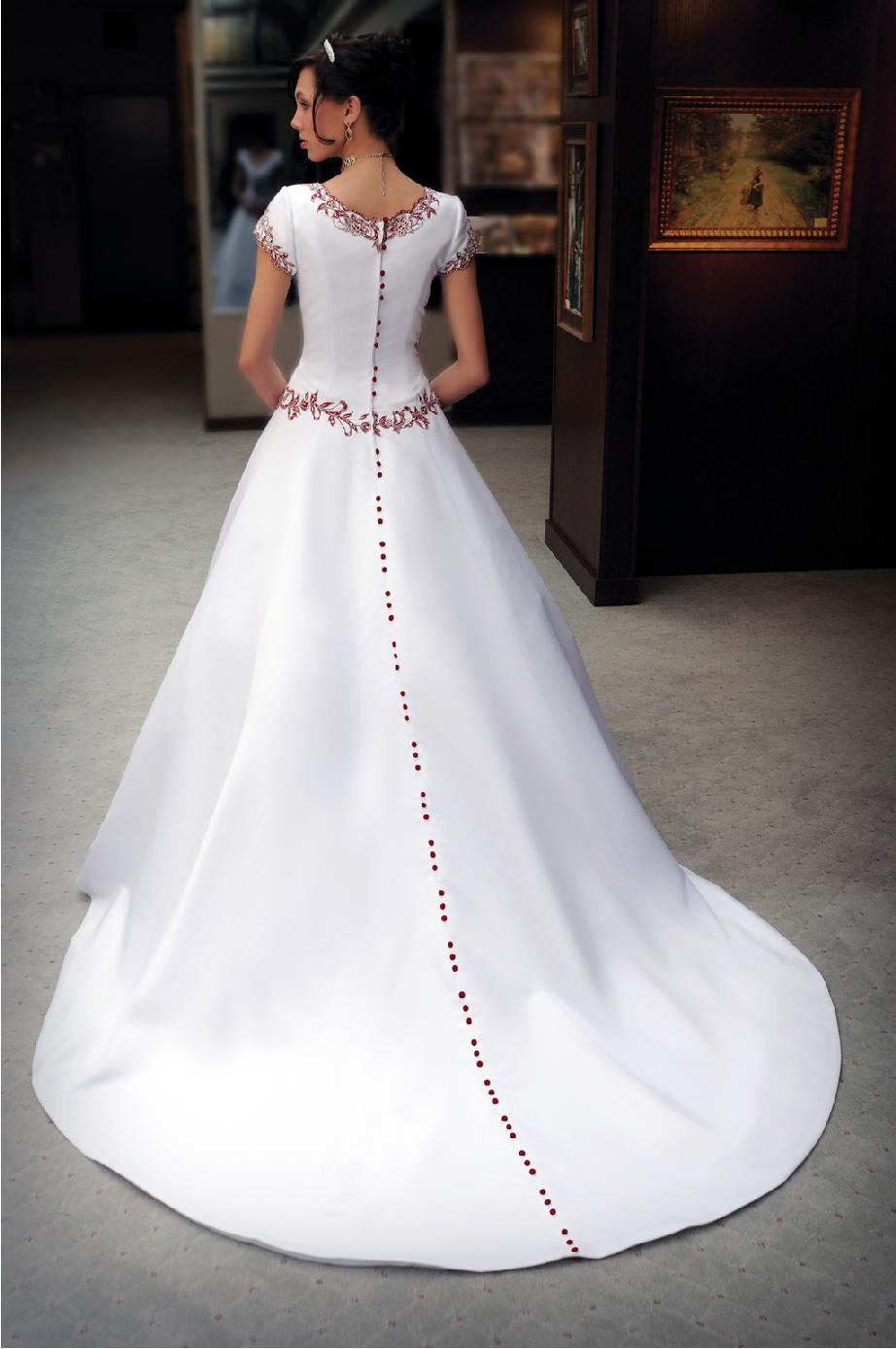 modest lds wedding dresses    Jeffreys& 39;s blog: Free Dama