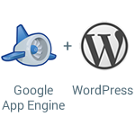 google-app-engine_wordpress