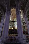 Tours - Cathédrale