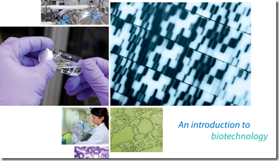 definisi bioteknologi