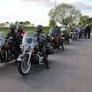 Motortocht  - mei 2014