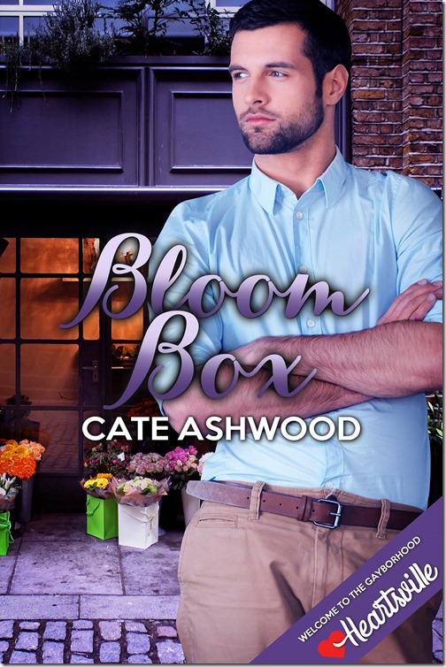 5 - Bloom Box by Cate Ashwood