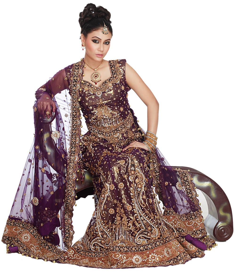 Wedding Lehengas6