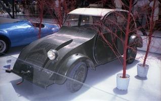 1984.07.21-052.14 Citroën prototype 2CV 1939
