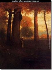 Sunset,-Golden-Glow