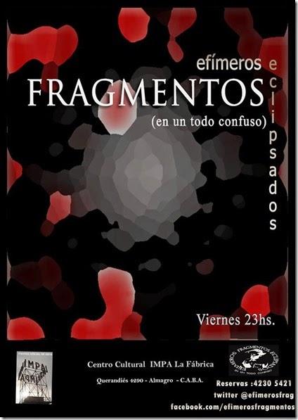 08 - 05 - 15 - Efimeros Fragmentos Eclipsados en IMPA