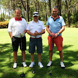 El ganador del II Torneo de Golf Destino Punta del Este disfruta de la recompensa