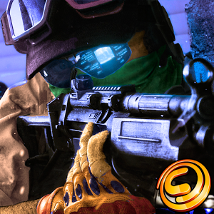 Battlefield Frontline City v1.0.9 (Mod)
