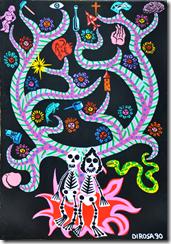 arbre-squelette-web