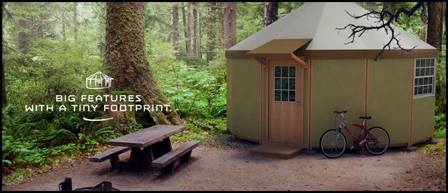 yurt ad