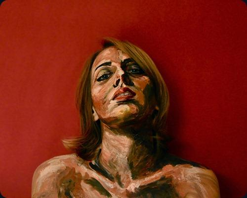 Artist Paints A Pretty Picture9