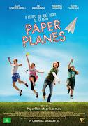 Paper Planes (Chinsub)