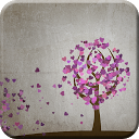 Tree of Love - Valentine's Day Live wallpaper