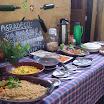Almoço no Ecoparque da Mata 2015