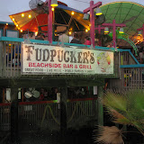 A restaurant we ate at in Destin FL 03192012
