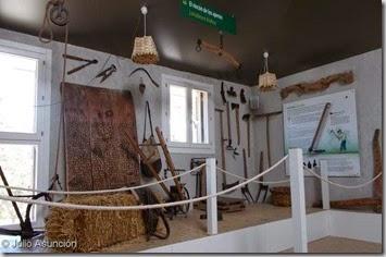 Casa Gurbindo - Gurbindoetxea - Museo
