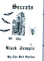 Secrets Of The Black Temple