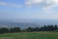 Am Monte Grappa (1745m), dem südlichen Abschluss der Dolomiten vor der venezianischen Ebene. Bei der Malga Budui.