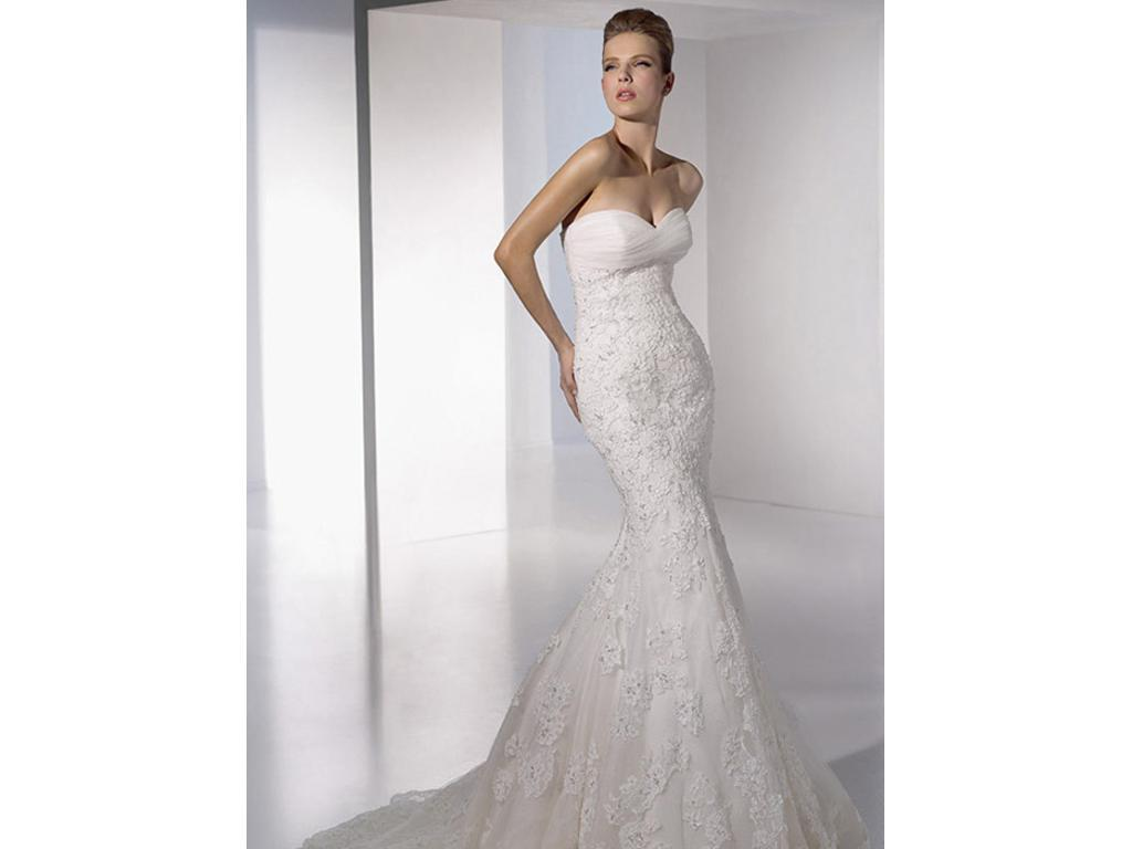 Pronovias San Patrick Evelyn