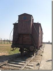 Auschwitz, Birkenau 012