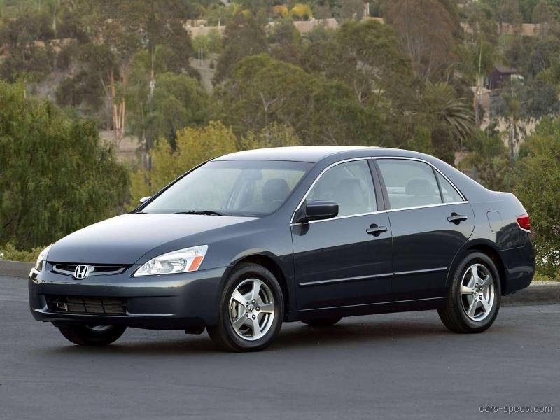 2007 honda accord hybrid gas mileage for Honda accord fuel economy