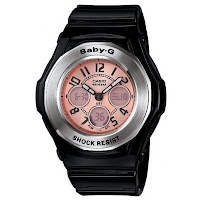Casio Baby G : BGA-107
