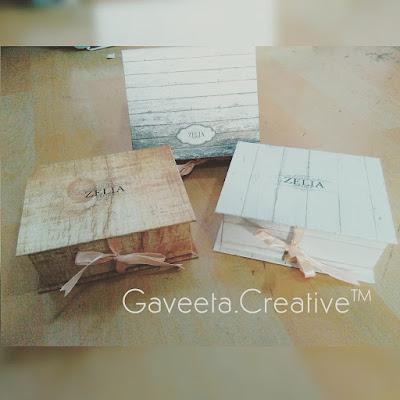 Box Pita BOx buku