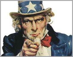 O Capitalismo americano é de apoio da direita por sua Nova Ordem Mundial.