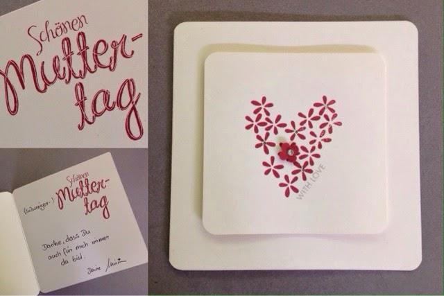 Hein Design Muttertag