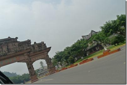 Leshan Giant Buddha 樂山大佛 / Lingyun Temple 凌雲寺