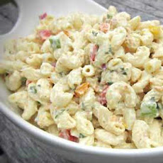 Party Macaroni Salad