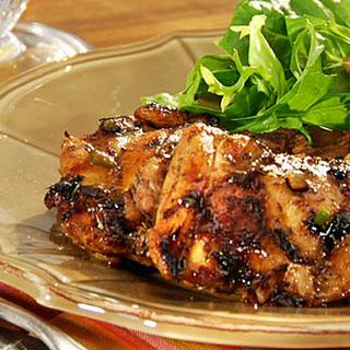 Chicken Thighs Jamaican Recipes