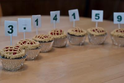 Pi-e-DayCupcakes