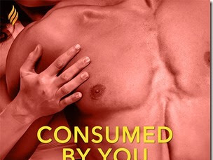 Review: Consumed by You (Fighting Fire #3) by Lauren Blakely
