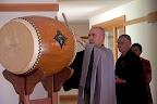 roshi on drum, horizontal.jpg