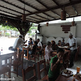 Restaurante Descanso del Guia - Puerto Ayora - Santa Cruz, Galápagos