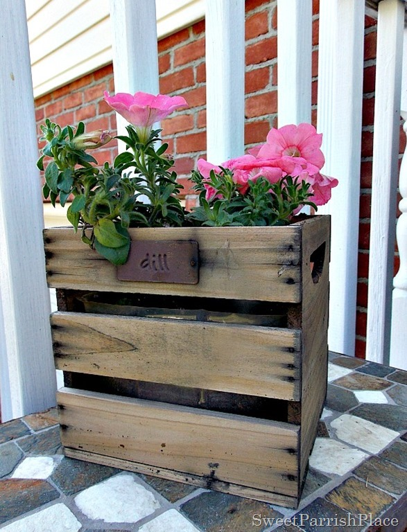 spring summer front stoop10