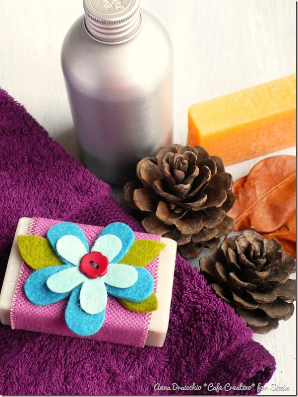 gift-favors-soap-felt flower-sizzix big shot-by cafecreativo (1)