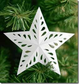 ningn rbol de navidad est completa sin al menos un ngel por lo ene dise su propia corte para hacer un adorno ngel de papel
