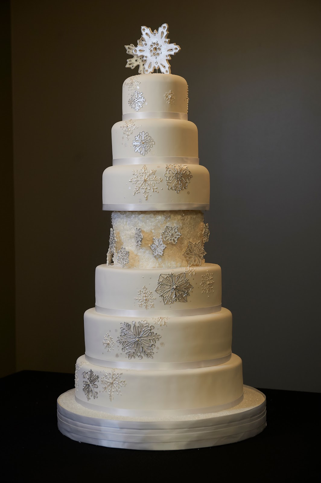 of Amazing Wedding Cakes